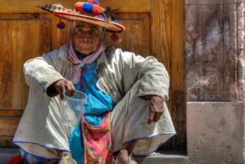 OIT: Más de la mitad de los trabajadores latinoamericanos no están cubiertos por la seguridad social contributiva