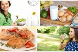 México: Recomienda IMSS alimentación sana y ejercicio para evitar enfermedades