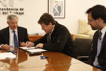 La SRT abrirá una nueva comisión médica en la provincia de Córdoba