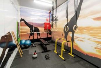 Laboratorios Quinton mejora su programa de salud laboral con una sala de ergonomía