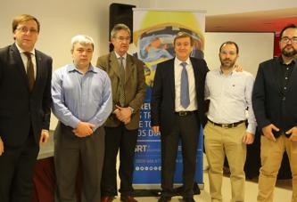 La SRT analizó en Neuquén y Río Negro la positiva evolución del sistema de riesgos del trabajo