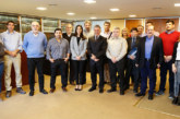 La SRT presentó la Póliza Digital en la Cámara Argentina de la Construcción