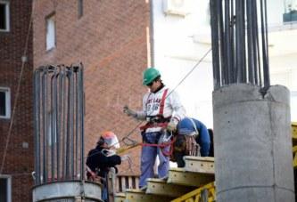 Propuesta del socialismo para la adhesión a la ley nacional de accidentes de trabajo