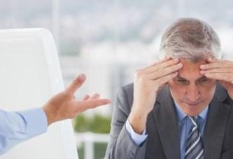 """""""Quemados"""" por el trabajo: cómo encarar el problema antes que afecte la salud"""