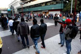 Chile: ¿Qué ocurre con los derechos laborales de los migrantes?