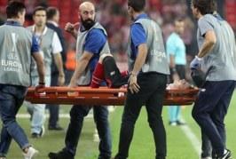 ¿Puede un futbolista tener una pensión por incapacidad permanente si sufre un accidente laboral?