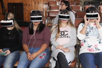 """SRT lanzó el programa """"Prevención desde la Escuela"""""""