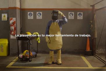 """Campaña de la SRT: """"La prevención es tu mejor herramienta de trabajo"""""""