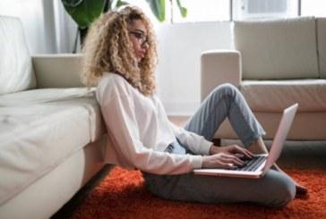 Consejos para cuidar tus ojos frente a la computadora en el trabajo