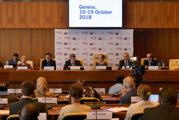 La histórica Conferencia de la OIT establece estándares para medir formas de trabajo nuevas e invisibles