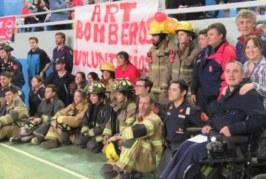 Peligra el proyecto de la ART para bomberos voluntarios