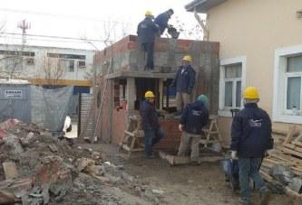 Asesoría legal gratuita a trabajadores accidentados