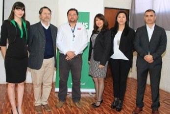 Chile: Con éxito se desarrolla Círculo de Expertos sobre Estrategia de Lesiones Graves y Fatales