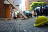 Dos muertes por día: los accidentes laborales en aumento por la ley de ART