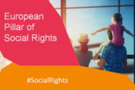 El pilar europeo de derechos sociales: un año después
