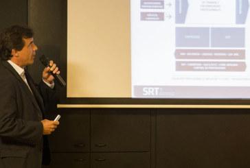 La SRT destacó los avances de la nueva Ley ante empresarios pyme