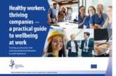 EU-OSHA publica una guía para que las pymes prevengan riesgos laborales