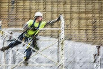 Hay una muerte por accidente laboral cada 20 horas