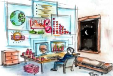 El trabajo en el futuro digital: seguridad y salud en 2025