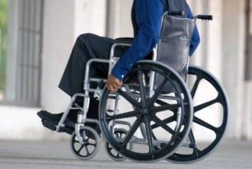 En el país, tres de cada cuatro personas con discapacidad no tienen empleo