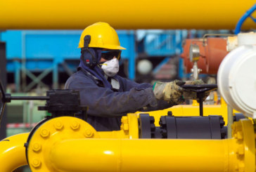 Cómo es la salud de los petroleros en los pozos de perforación