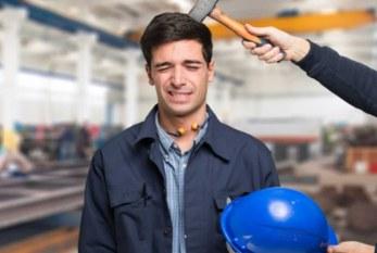 Claves para mejorar la seguridad en el puesto de trabajo