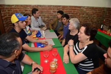 Venezolanos en Córdoba, ante el riesgo del trabajo precario