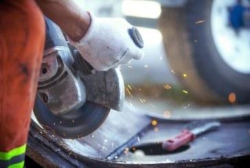 ASEPAL insiste en la necesidad de los EPI para evitar accidentes laborales