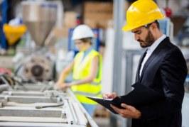 Sustancias químicas y biológicas peligrosas están presentes en el 38% de las empresas europeas