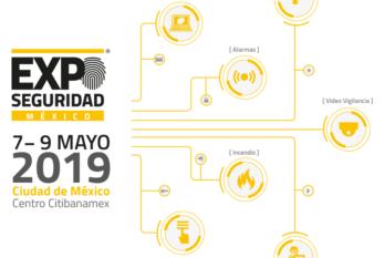 2019: MÉXICO – EXPO SEGURIDAD