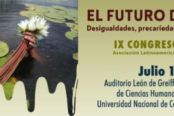 2019: COLOMBIA – IX CONGRESO DE ALAST