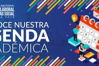 2019: COLOMBIA – 37° CONGRESO NACIONAL DE DERECHO LABORAL Y LA SEGURIDAD SOCIAL