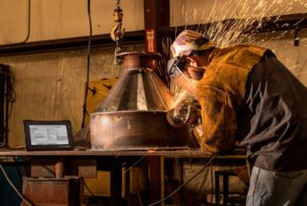 La importancia de garantizar la seguridad en entornos de trabajo con materiales explosivos