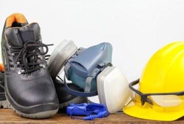 Propiedades eléctricas del calzado