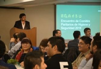 La ACHS recorrerá Chile desarrollando talleres para comités paritarios