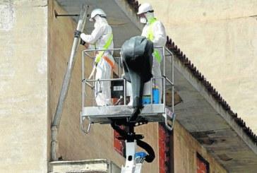 El amianto: una batalla a golpe de sentencias