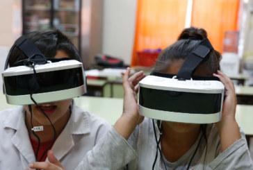 La SRT y Buenos Aires sumarán tecnología a los procesos de enseñanza
