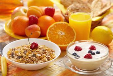 Cómo alimentarse bien en la oficina y mantenerse saludable