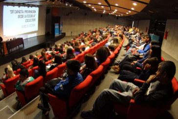 En Córdoba la SRT capacitará a 4900 alumnos en prevención