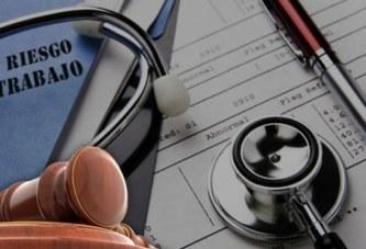 Fallo a favor de la nueva ley de Riesgos del Trabajo y de las comisiones médicas