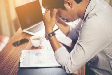 México: Estrés laboral puede generar enfermedades respiratorias y cáncer