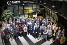 ASEPAL refuerza su compromiso con la seguridad y la salud de los trabajadores