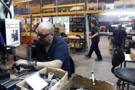 La inserción laboral crece en personas con discapacidad