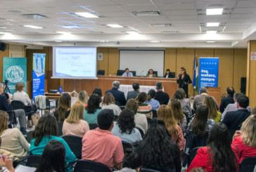 La SRT expuso en Río Negro los avances jurídicos del sistema de riesgos del trabajo