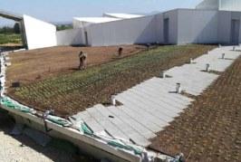 Los servicios de jardinería, unas de las actividades con mayor incidencia de siniestralidad