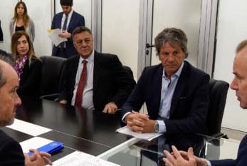 Convenio entre la SRT y Entre Ríos para la apertura de nuevas comisiones médicas