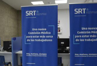 La SRT suma una comisión médica en Santa Cruz
