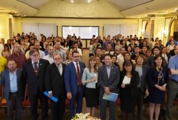 Paraguay: Gobierno ratifica compromiso en fortalecer la seguridad y salud ocupacional