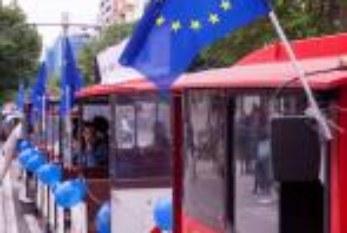 OSHA: Puertas abiertas en las instituciones de la UE para celebrar el Día de Europa