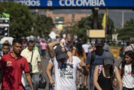 La OIT apoya a los migrantes y refugiados venezolanos.
